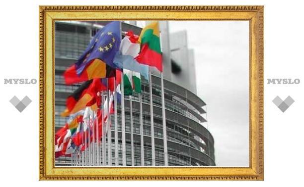 Европарламент принял газовую стратегию