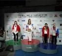 Тулячка Инна Жданова стала чемпионкой мира по рукопашному бою