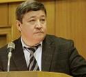 Губернатор пригрозил Сергею Лигаю увольнением