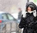 Погода в Туле 26 декабря: морозно и ветрено, небольшой снег