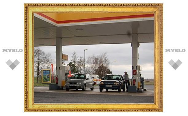 России грозит дефицит топлива