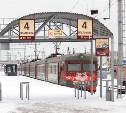 Расписание пригородных поездов в Тульской области изменится в праздничные дни февраля и марта
