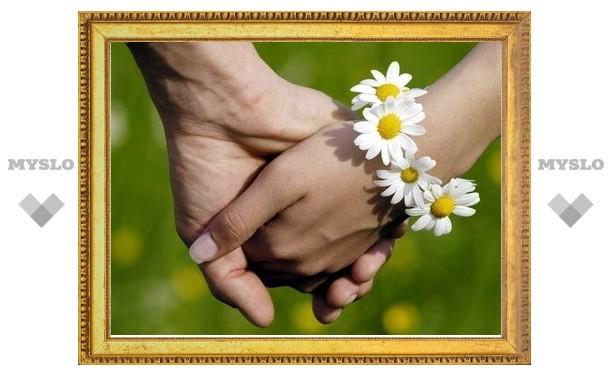 Туляки готовятся отмечать День любви, семьи и верности