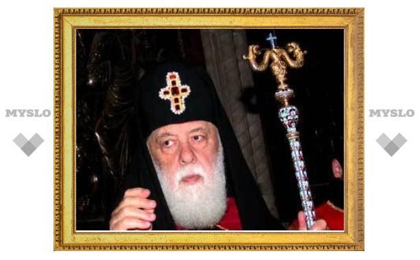 Тбилиси отказался от трехметровой скульптуры Церетели