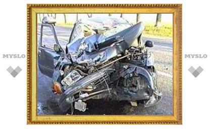 13 сентября на тульских дорогах погибли четыре человека