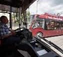 На выходных будет увеличено количество автобусов на маршруте №13