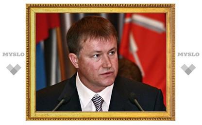 Вячеслав Дудка опроверг слухи о своей отставке
