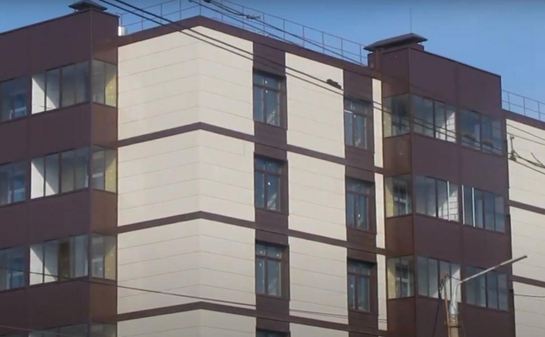 Подробности нападения в Туле: преступник заманил риелтора под предлогом покупки элитной квартиры