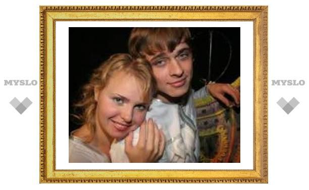 """Тульские """"Ромео и Джульетта"""" покорили Рязань"""