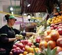Из-за слабого рубля в России подорожают продукты