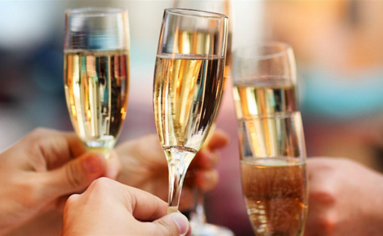 Геннадий Онищенко одобрил идею литовцев запретить детское шампанское
