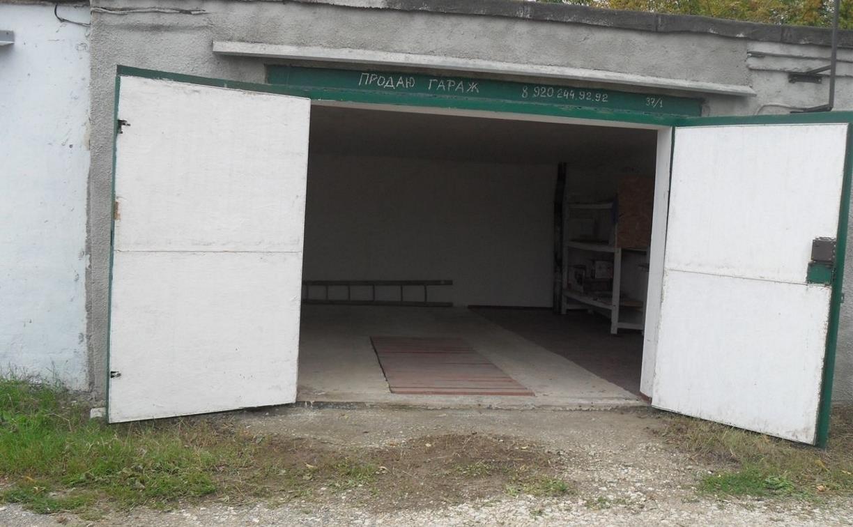 В Тульской области резко вырос спрос на аренду гаражей и машино-мест