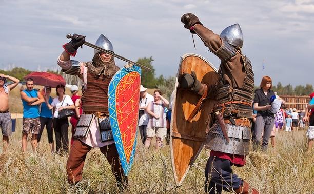 В День Левши туляки примут участие в боях на мечах