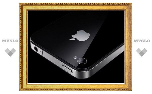 В iPhone 4S встроили модуль ГЛОНАСС