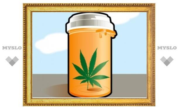 Израильский раввин одобрил медицинскую марихуану