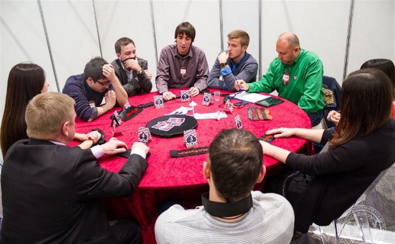 В Туле пройдёт II открытый турнир по игре в «Мафию»