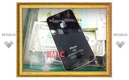 В Сети появились фотографии очередного прототипа iPhone