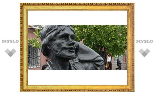 В Туле откроют памятник Левше