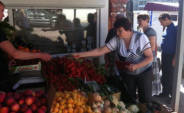 Косогорский рынок тоже закрывают
