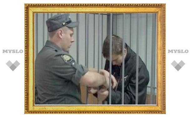 Обвиняемого в убийстве семьи из пяти человек в Туле отправили на экспертизу в Москву