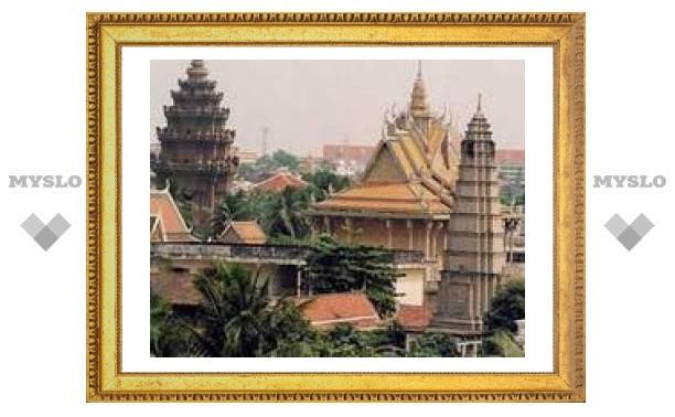 Камбоджа разрешила России войти в ВТО