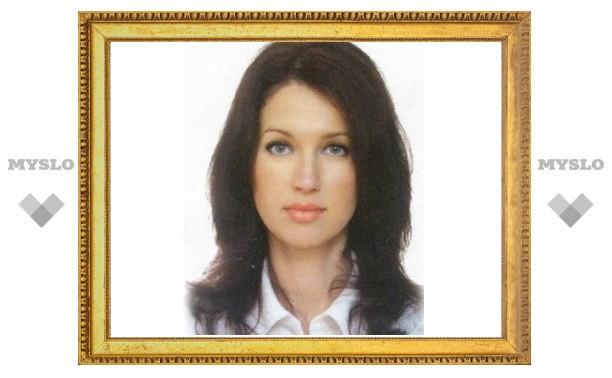 Юлия Филимонова покинула пост председателя комитета Тульской области