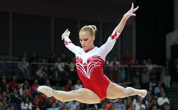 Гимнастка Ксения Афанасьева попала в предварительный состав сборной России на Олимпиаду-2016