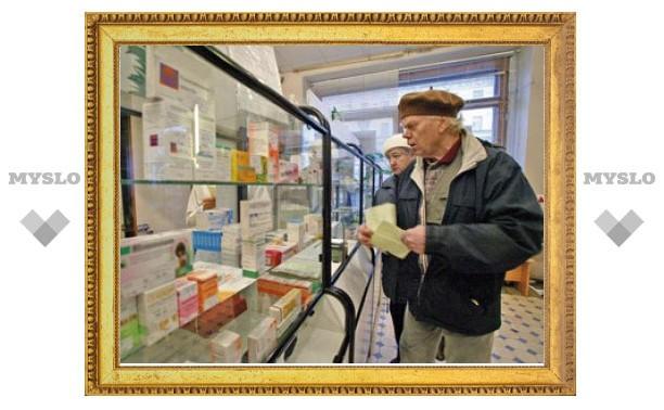Путин не видит в России роста цен на лекарства