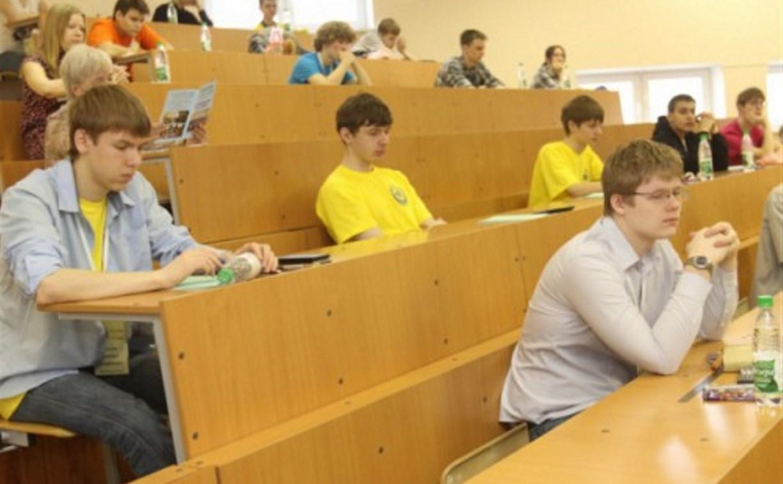 Тульских школьников приглашают на межрегиональные олимпиады на базе Академии ФСБ России