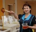 Сладкий март: Мёд если есть, то его сразу нет!