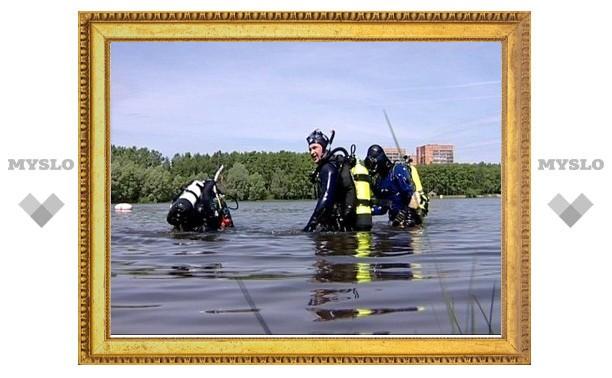 В Туле пройдет подводный субботник