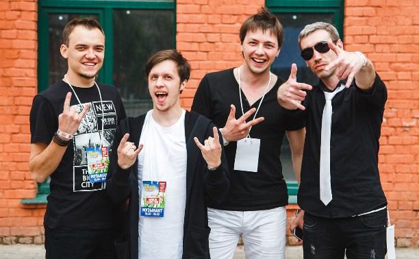 На фестиваль «Нашествие-2016» едет тульская группа The Postcards!