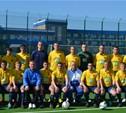 В Кубке Тульской области определились четверть-финалисты