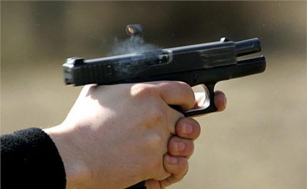 Тульская полиция разыскивает очевидцев перестрелки в Дубенском районе