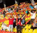 Стартовала продажа билетов на матч «Арсенал» — «Урал»