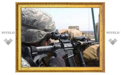 В Ираке уничтожен один из главных террористов Турции