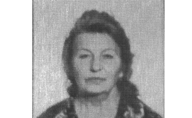 Полицейские Тулы разыскивают без вести пропавшую женщину