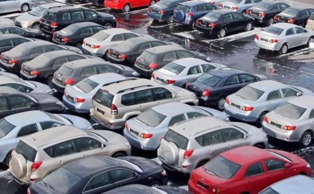 В России легковые автомобили поставят на военный учет - Новости Тулы ... 80ce27a1c24