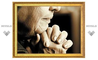 В Тульской области 78-летний пенсионер напал на супругу