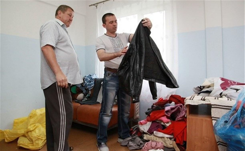 1600 беженцев устроились на работу в Туле