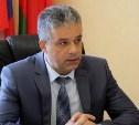 Вадим Жерздев написал заявление по собственному