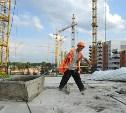 В 2015 году в Тульской области введен в эксплуатацию рекордный объем жилья