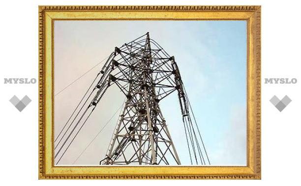 Россия вдвое сократила поставки электроэнергии в Белоруссию