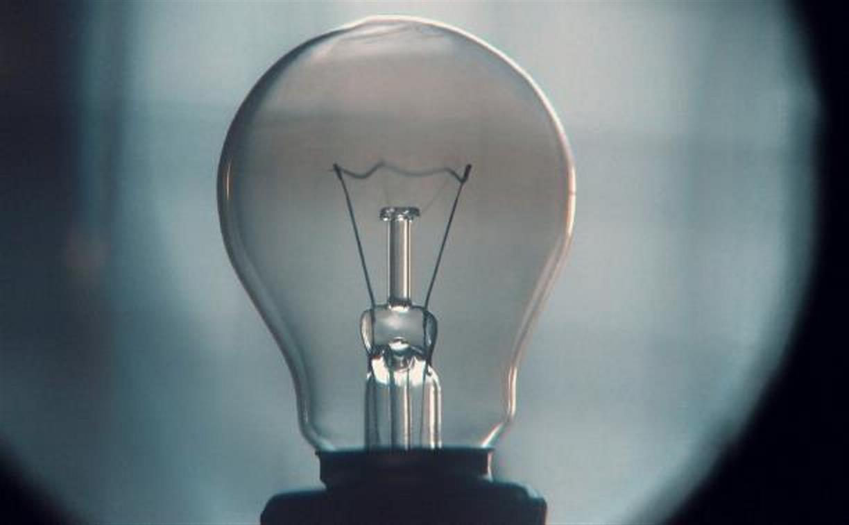 Где в Туле отключат электричество 24 августа