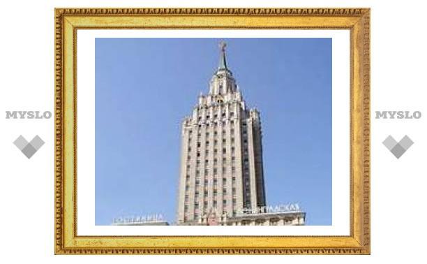 Hilton откроет 25 отелей в России