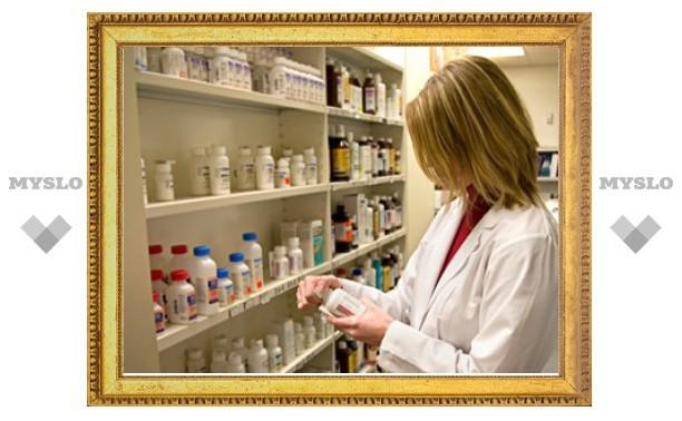 Российские аптеки приостановили продажи ряда лекарств