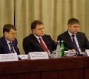 Владимир Груздев принял участие в заседании рабочей группы Госсовета РФ