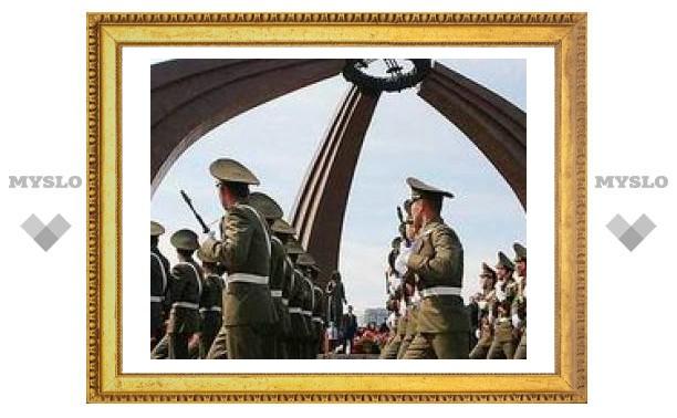 В Киргизии задержан военком за кражу 900 военных билетов