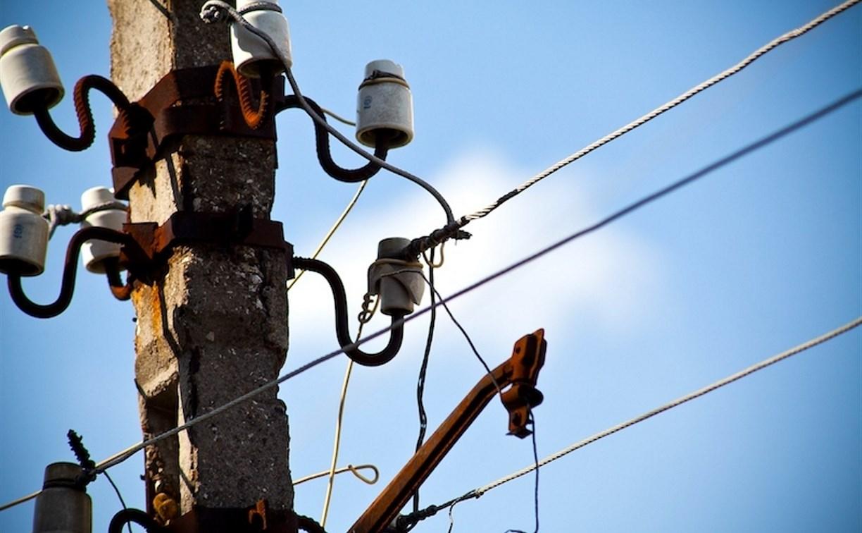 Где в Туле отключат электричество 20 июня