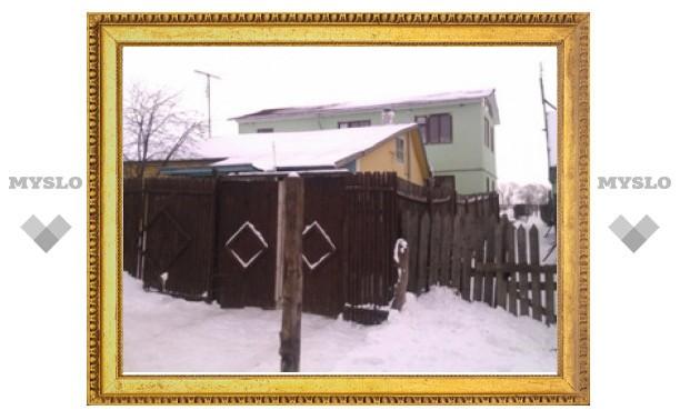 Дети ночью стучались в дверь жителям деревни Кузовка со словами: «Помогите, нас избивают!»